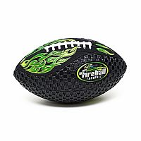 "Fun Gripper 10.5"" Fireball Sport Football"
