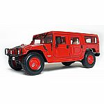 1:18 Hummer (4-Door Wagon)