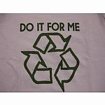 Do It For Me (recycle) - 6-12 months