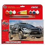 Ford Fiesta RS WRC Starter Set 1:32