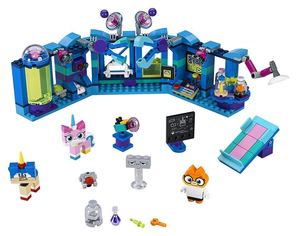 Unikitty Dr Fox Laboratory Toy Sense Electronics Learning Circuits Thames Kosmos Timberdoodle Co
