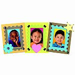 Chipboard Picture Frames