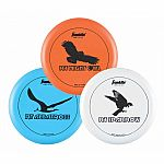 Disc Golf - 3 Disc Pro Set