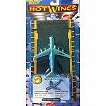 Hot Wings C-5 Galaxy