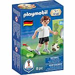 National Soccer Team Player Germany - RETIRED PRODUCT