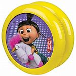 Despicable Me 2 Proyo Yo-Yo