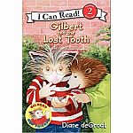 Gilbert & Lost Tooth