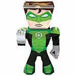 Metal Earth Legends 3D Model - Green Lantern