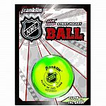 Glow in the Dark Street Hockey Ball
