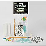 Glow in the Dark Decoration Kit