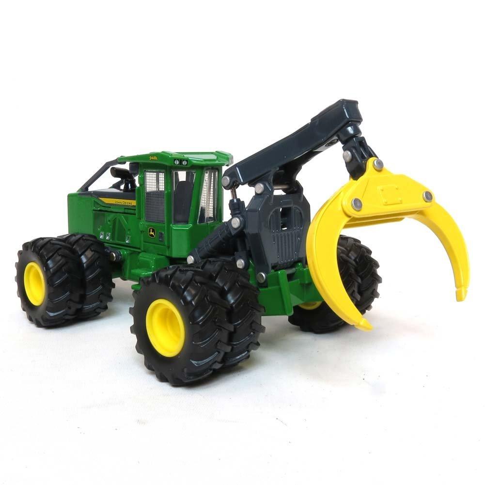 John Deere 948L Grapple Skidder - Toy Sense