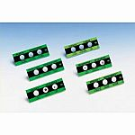 Prepared Micro-Slides - Green Pack