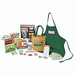 Fresh Mart Grocery Store Companion Set