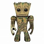 Metal Earth Legends 3D Model  - Groot