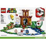 Super Mario: Guarded Fortress Expansion Set