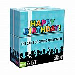Happy Birthday! Game