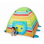 Happy Giddy Bug Tent