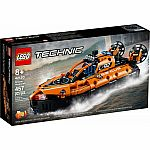 Lego Technic: Rescue Hovercraft