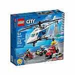 60243 Police Helicopter C