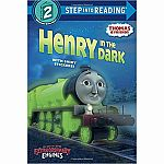 Henry in the Dark - Thomas & Friends