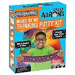 Holographic Mixed By Me Thinking Putty Kit - Crazy Aaron's Thinking Putty