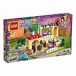 Lego Friends: Heartlake City Restaurant