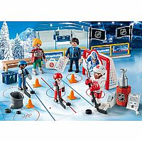 NHL Advent Calendar - Road to the Stanley Cup
