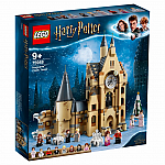 Hogwarts Clock Tower