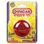 Duncan Imperial Yo Yo (Assorted Colours)