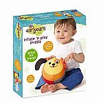 Inflate 'n Play Puppy Toy (D)
