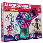 Magformers Inspire Set (30PC)