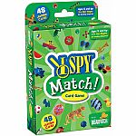 I Spy Match! Card Game
