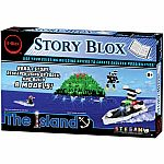 The Island Story Blox - LED Building Blocks