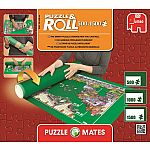 Puzzle & Roll 500 to 1500 Piece Puzzles