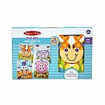 First Play Farm Jigsaw Puzzle Set