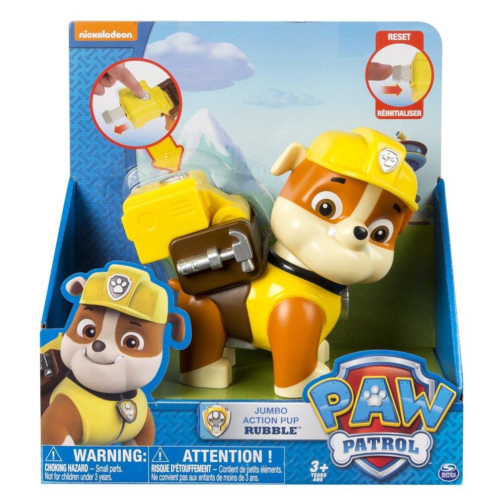 Paw Patrol Jumbo Action Pup - Toy Sense