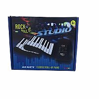 Rock & Roll It! Piano Studio