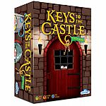 Keys to the Castle: Delux
