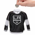 Los Angeles Kings Mini Jersey Coin Bank