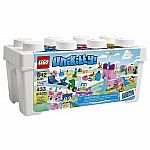 Unikitty! Unikingdom Creative Brick Box