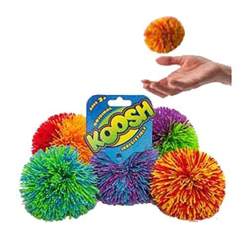 Squishy Koosh Ball : Koosh Ball - Toy Sense