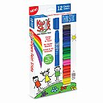 Kwik Stix Thin Stix 12 Pack