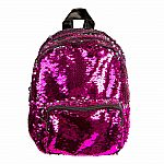 Magic Sequin Mini Backpack
