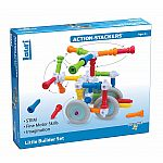 Lauri Action-Stackers: Little Builder Set