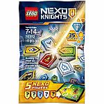 Lego Combo NEXO Powers Wave 1