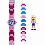 Lego Friends - Stephanie Watch