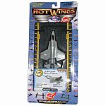 Hot Wings F-35 Lightning II Joint Strike Fighter