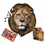 I Am Lion - Madd Capp Puzzles