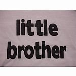 Little Brother - 4T