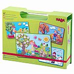 Seasons Magnetic Game Box